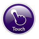 T420 touch icon