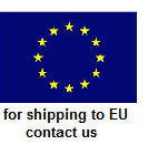Contact Us for EU Shipping