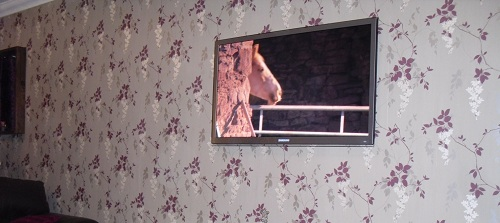 TV Installers Wall Mounting Oswestry Shropshire