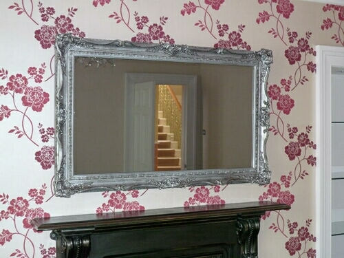 Transform Any Flat Screen TV Into A Mirror TV