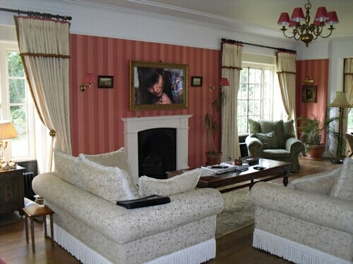 TV Framing Services from AV Installs