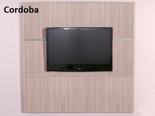 Cordoba Finish