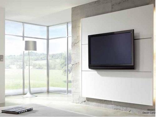 TV Wall Cinewall AV Installs