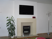 TV Wall Mounting Installation