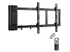 Lithe Audio Motorised Swing TV Wall Bracket