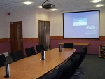 Audio Visual For Corporate