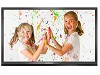 "Clevertouch Plus Series 84"" Touch Screen"