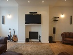 Home Cinema Installations