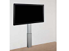 Ctouch Wall Riser Single Column