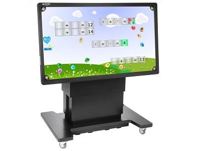"Clevertouch Fusion 55"" Touch Screen"