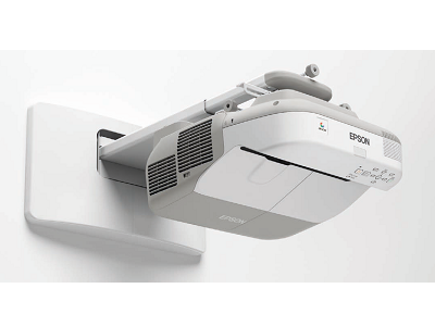 Epson EB-470 EDU Ultra Short Throw Projector