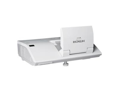 Hitachi CP-AW312WN WXGA 3000 Lum Short Throw Projector