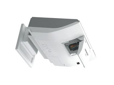 HItachi CP-A352WNM 3500 Lum Ultra Short Throw Projector