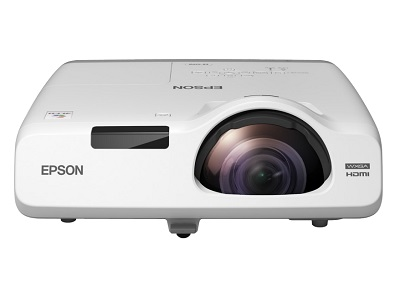 Epson EB-535W Short Throw