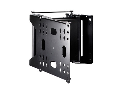 Future Automation PSE90 Motorised Swivel TV Bracket