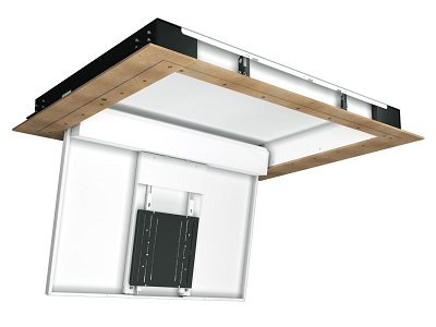 Future Automation Ceiling Hinge TV Lift System CHR4, CHR5 & CHR6