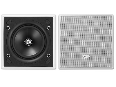 Kef Ci130QS Flush Fit Square Speaker