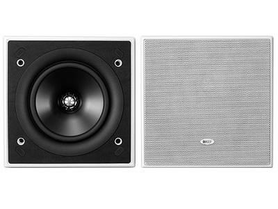 Kef Ci160qs Square Flush Speaker