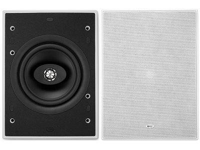 Kef Ci200CL Rectangular Speaker
