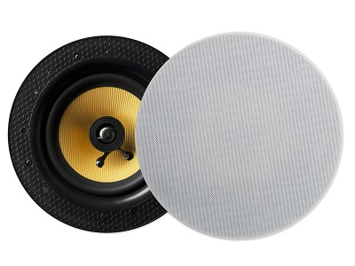 Lithe Audio Bluetooth Dual Ceiling Speaker Kit