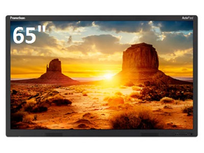 "65"" ActivPanel 10 Point Interactive Panel"