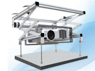 Screen International SI-100 Projector Lifter