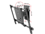 Motorized TV Wall Brackets