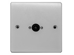 Optical Audio Wall Plates